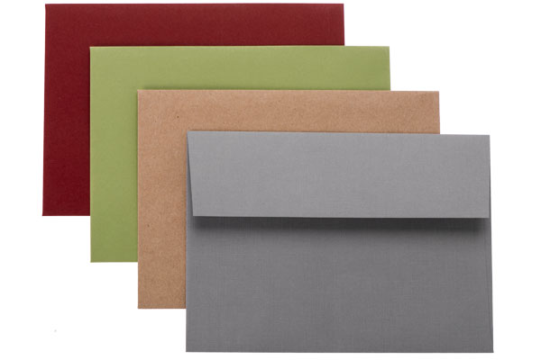Natural Envelopes