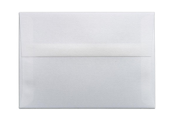 Watercolor Envelopes