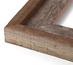 Barnwood Natural Barnwood With Cap