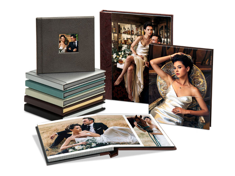 Professional Photographic Albums
