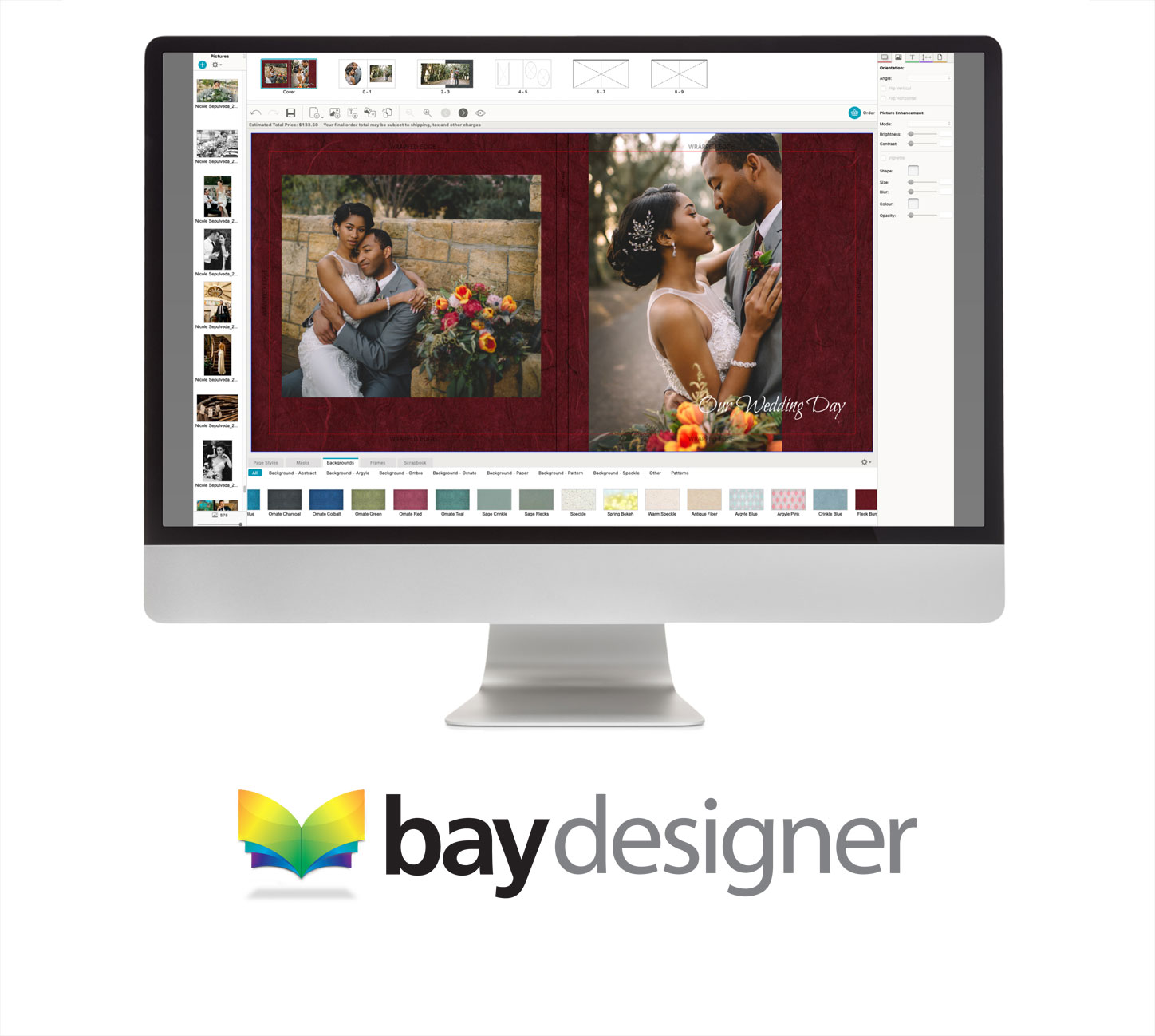 BayPhoto Online Ordering - Order Professional Photo Products Online