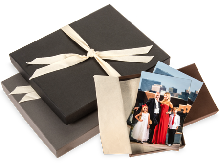 Boutique Box Packaging, Gift Boxes