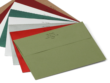 Envelope Imprinting
