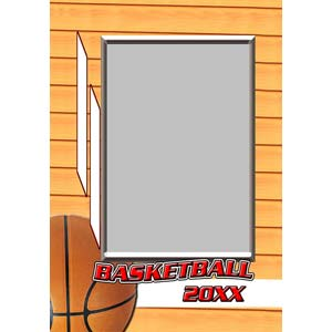 basketball BASK-TF15